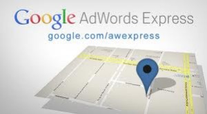 Google Adwords Express